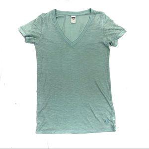 👏3 for $20👏 PINK sleep shirt - small